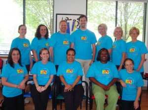 Chapel Hill Pediatrics Staff